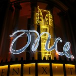 Phoenix Theatre London - Musical Once