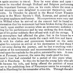 Biography of Eduard Bayer - Part 3