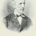 Portrait of Eduard Bayer
