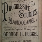 Forty Progressive Studies
