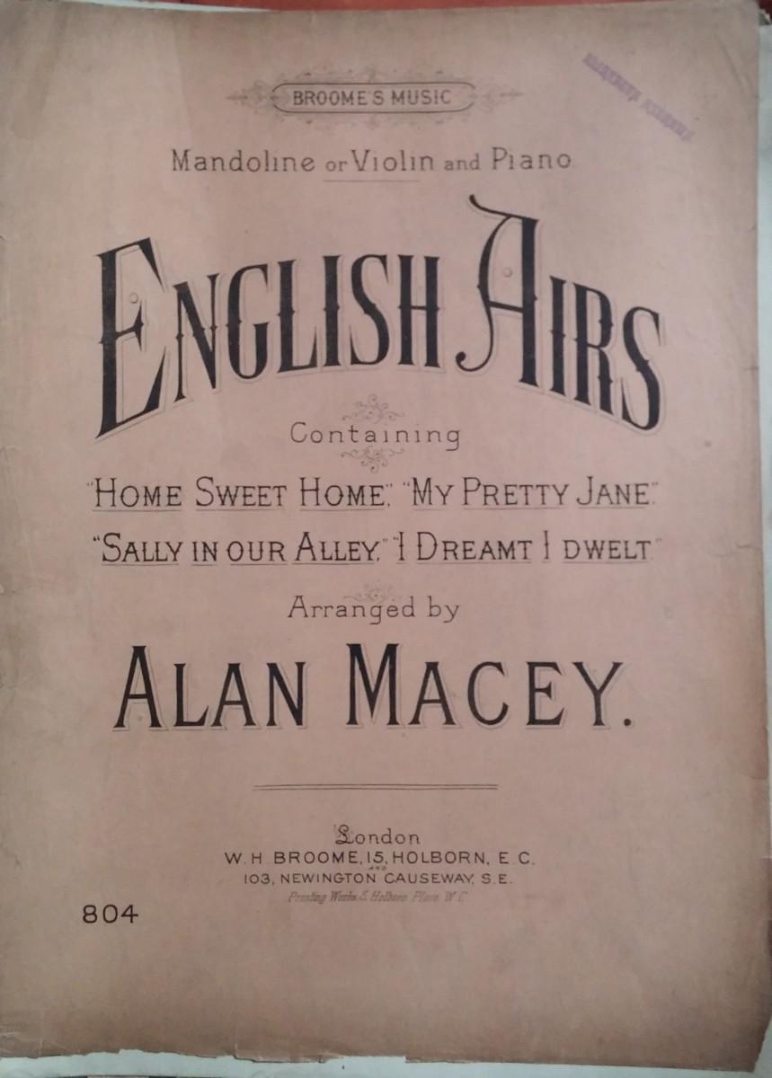 English Airs