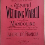 Grand Wedding March