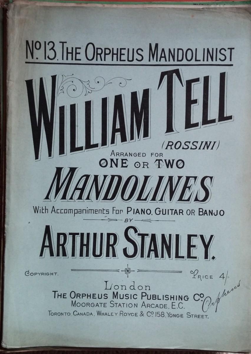 William Tell (Rossini)
