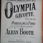 Olympia Gavotte