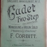 Cadet Two-Step