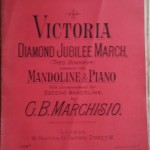 Victoria Diamond Jubilee March