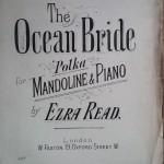 The Ocean Bride