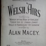 Welsh Airs