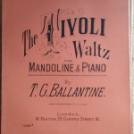 The Tivoli Waltz