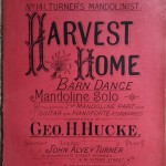 Harvest Home Barn Dance
